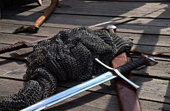 Historical Sword
