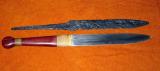 Seax Knives: Blades of the Vikings